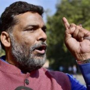 Expelled RJD leader Pappu Yadav floats new party in Bihar