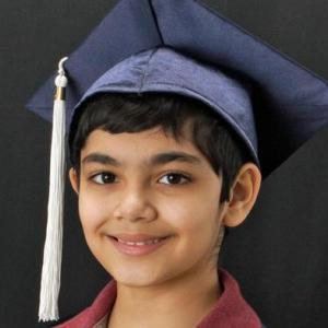 12-yr-old Tanishq Abraham to become doctor at 18