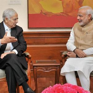 'Modi's Kashmir policy is very imaginative'