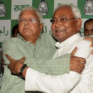 'Nitish will wait for RJD to make a decision'