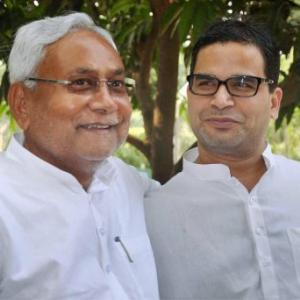 What life has to offer to Prashant Kishor