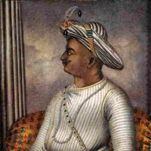 Why do we honour Ashoka and not Tipu?