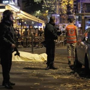 France biggest target of Islamic State in Europe, say experts