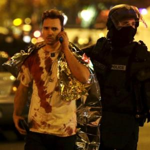 Bloodbath in Paris: 129 dead as terrorists plan Mumbai-style attacks