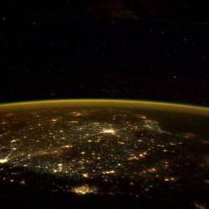 MUST SEE: This is how beautiful South India looks from space