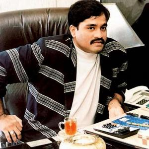 Conversations with Dawood Ibrahim
