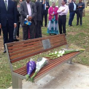 Prabha's Walk: Memorial of Indian woman murdered in Australia unveiled