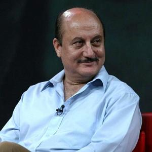 Anupam Kher to Aamir: When did 'Incredible India' become 'Intolerant India'?