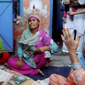 The Dadri incident is a chilling turning point in our politics