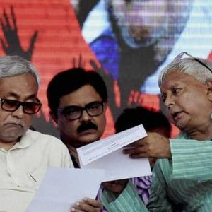 The complicated caste politics of Bihar