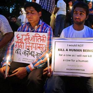 Dadri lynching: Bishada off-limits for visitors; riot fear in nearby villages