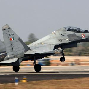 Soon, IAF will have women fighter pilots