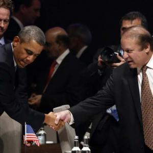 Why does the US still trust Pakistan?