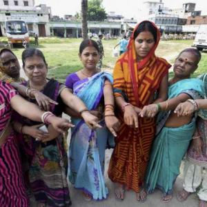'Bihar's women feel very strongly about banning alcohol'
