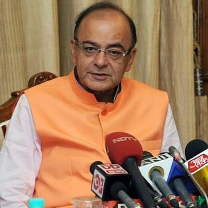 Jaitley on rising intolerance: 'Engage in debate, not vandalism'