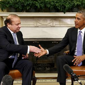 Former US envoy: 'Pakistan is a State sponsor of terror'