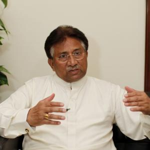 'Wrong' policies responsible for Pakistan's global isolation, says Musharraf