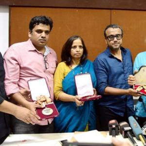 FTII stir: 10 filmmakers return national awards over 'government's apathy'
