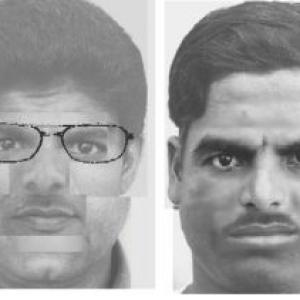 Cops release sketches of 2 suspects in Kalburgi's murder case