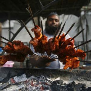 The man who inspired the meat ban in Mumbai