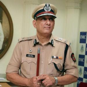 The rise and rise of Rakesh Maria