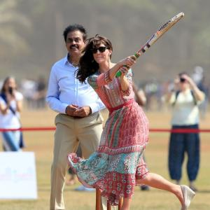 In Pics: Kate Middleton's wardrobe for India tour