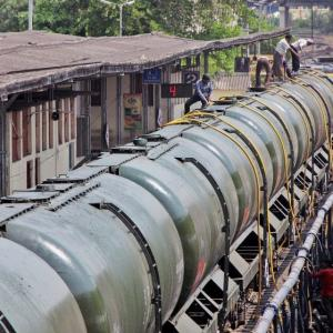 'Water Express' trundles into drought-hit Latur, bringing relief and hope