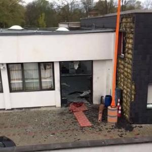 Germany gurdwara blast: Police hunt for 2 men, reward announced