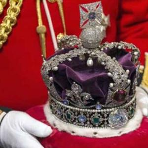 VOTE: Should India let Kohinoor remain with the British?