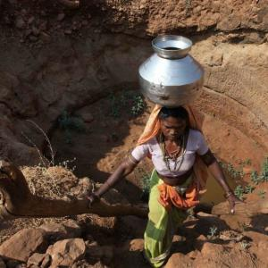 Solutions for a man-made drought in Maharashtra