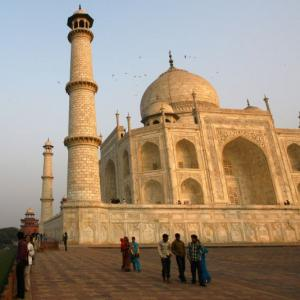 'Several monuments are under serious threat'