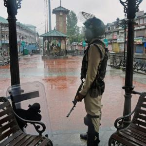 Where is the news on Kashmir, asks NRI girl in open letter to PM