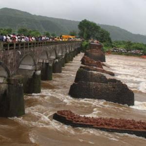 Ill-fated Mahad bridge was to be razed in December
