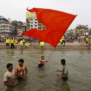 Why Bhagwat is wrong about falling Hindu numbers