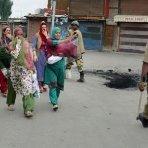 Curfew relaxed in Kashmir ending 51-day lockdown
