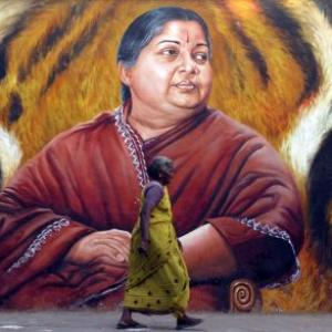 Nothing deterred Jaya from achieving what she sought to