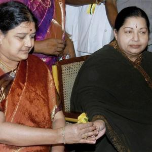 From 1996 to 2015: Twists and turns in Jayalalithaa case