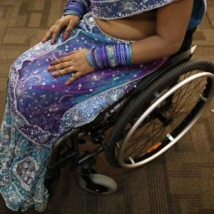 Rajya Sabha passes bill on rights of differently-abled