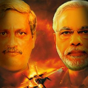 Mitron    What will Modi promise India in Lucknow? - Rediff