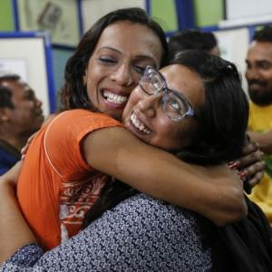 The long fight against Section 377