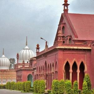 'If it loses its minority character it will be the end of AMU'