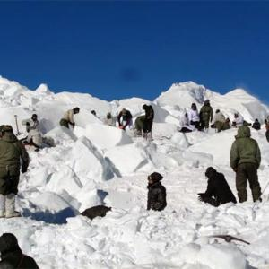 Global warming making Siachen riskier for soldiers
