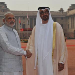 Delay in $75bn investment fund due to India, says UAE