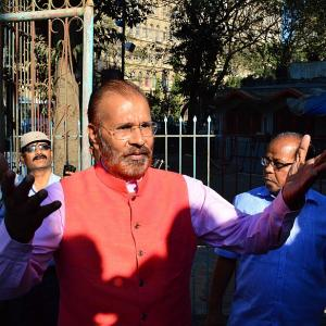 Headley said what we have been saying all along; Ishrat encounter was genuine: Vanzara