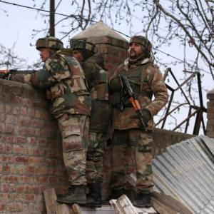 48-hour long Pampore encounter ends, 3 terrorists killed