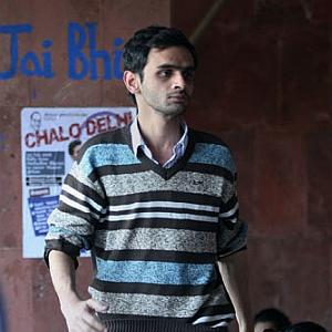 Umar Khalid taken to AIIMS, withdraws hunger strike