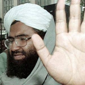 Pathankot attack: Fresh Red Corner notice against Masood Azhar
