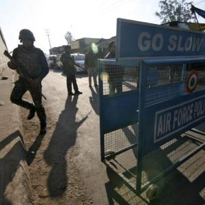 Government has not learnt lessons from Pathankot attack: Par panel