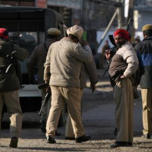 Pathankot: India's response has to be measured