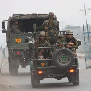 2 more terrorists killed at Pathankot air base, combing operation on